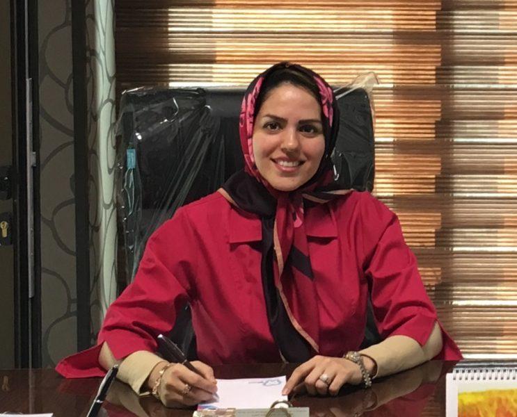 دکتر زینب حسینیان دندانپزشکی کودکان