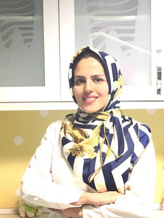 دکتر زینب حسینیان