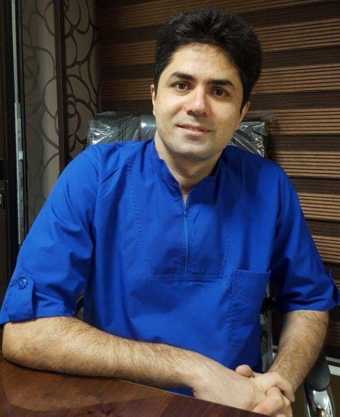 دکتر محمد حسینیان