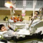 دکتر دندانپزشک کودکان
