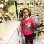 دندانپزشک کودکان دکتر حسینیان