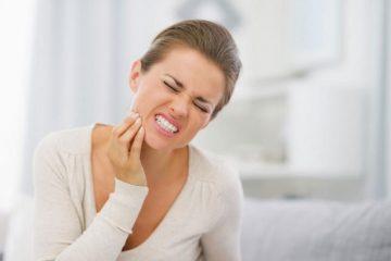 دندان درد عصبی