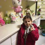 دکتر زینب حسینیان دندانپزشک کودکان
